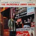 Jimmy Smith ジミー・スミス / Home Cookin'