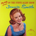 Jennie Smith ジェニー・スミス / Nightly Yours On The Steve Allen Show ナイトリー・ユアーズ