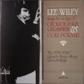 Lee Wiley リー・ワイリ / Sings The Songs Of George & Ira Gershwin & Cole Porter