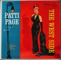 Patti Page パティ・ペイジ / The West Side