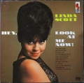 Linda Scott リンダ・スコット / Hey, Look At Me Now!