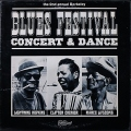 VA - ライトニン・ホプキンス / The 2nd Annual Berkeley Blues Festival Concert & Dance