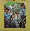 Monkees モンキーズ / More Of The Monkees