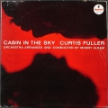 Curtis Fuller カーティス・フラー / Cabin In The Sky