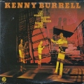 Kenny Burrell ケニー・バレル / Up The Street, 'Round The Corner, Down The Block