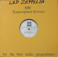 Led Zeppelin レッド・ツェッペリン / In Concert – 305 – Vintage Led Zeppelin 1971