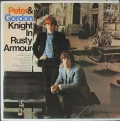 Peter & Gordon ピーター & ゴードン / Knight In Rusty Armour US盤