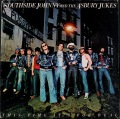 Southside Johnny And The Asbury Jukes サウスサイド・ジョニー&ジ・アズベリー・ジュークス / This Time It's For Real