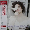 Alexis Cole アレクシス・コール / Someday My Prince Will Come いつか王子様が