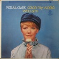 Petula Clark ペトゥラ・クラーク | Color My World / Who Am I