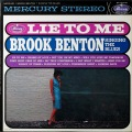 Brook Benton ブルック・ベントン / Singing The Blues