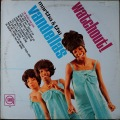 Martha & The Vandellas マーサ & ザ・バンデラス / Watchout!