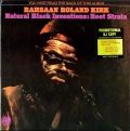 Rahsaan Roland Kirk ローランド・カーク / Natural Black Inventions: Root Strata