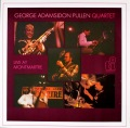 George Adams | Don Pullen Quartet ジョージ・アダムス & ドン・プーレン / Live At Montmartre