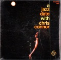 Chris Connor クリス・コナー / A Jazz Date With Chris Connor