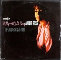 Annie Ross アニー・ロス / Fill My Heart With Song フィル・マイ・ハート・ウィズ・ソング promo