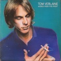 Tom Verlaine トム・ヴァーレイン / Words From The Front