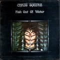 Chris Squire クリス・スクワイア / Fish Out Of Water UK盤