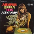 Ace Cannon エース・キャノン /  Memphis Golden Hits