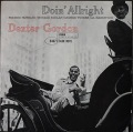 Dexter Gordon デクスター・ゴードン / Doin' Allright