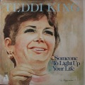 Teddi King テディ・キング / Someone To Light Up Your Life