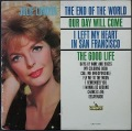 Julie London ジュリー・ロンドン / The End Of The World