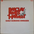 Barclay James Harvest バークレイ・ジェイムス・ハーベスト / Early Morning Onwards UK盤