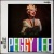 Peggy Leeペギー・リー / The Best Of Peggy Lee