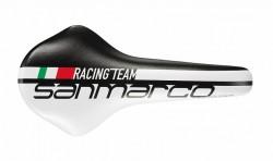 SanMarco CONCOR RACING TEAM(サンマルコ コンコールレーシング チーム) サドル