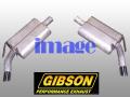 GIBSONギブソンキャタバックマフラー・シボレー・キャデラック・ハマー・フォード・リンカーン・クライスラー・ダッジ・ジープ