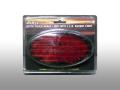 ヒッチカバー・LED/プレーンオーバル/汎用・(メンバー角2インチ) 汎用・CK・エスカレード・サバーバン・タホ・ナビゲーター