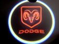 カーテシドアライト/DODGE
