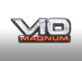 エンブレム・サイドネームプレート/V10・MAGNUM/純正 バイパー・ラムピックアップ