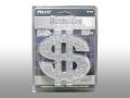 ヒッチカバー・$(ドル)汎用・(メンバー角2インチ) 汎用・CK・エスカレード・サバーバン・タホ・ナビゲーター