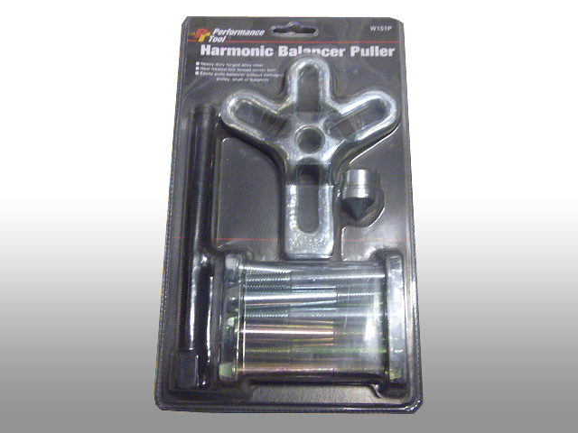 ステアリング・プーリープーラー工具