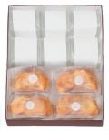 【柿の専門ギフト】 H0288 柿ころも×6 柿日和×4包  (5〜10月は冷蔵便)