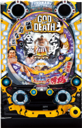 CR GOD AND DEATH 99VX