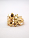 Authentic Corona Ring-GOLD-