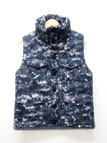 Thinsulate Parachute Vest-DIGITAL CAMO-