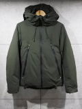 Active Technical Jacket-KHAKI-