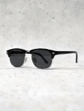 Sirmont Toy Sunglasses-BLACK-