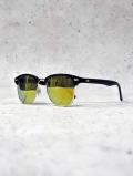 Sirmont Toy Sunglasses-MIRROR YELLOW-