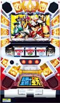 パチスロ聖闘士星矢-女神聖戦-