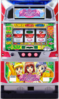 IGT シークレットプリンセス (スロット実機)
