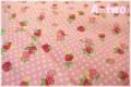 シュガーストロベリー ピンク AT116535-A (約110cm幅×50cm)