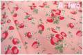 ナチュラルベリー ピンク AT116544-A (約110cm幅×50cm)