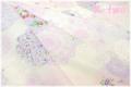 レースペーパー パープル (約110cm幅×50cm)