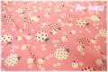 キャンディーアップル ピンク AT826251-A (約110cm幅×50cm)