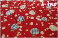 キャンディーアップル レッド AT826251-E (約110cm幅×50cm)
