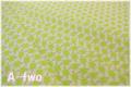 キャンディフラワー グリーン AT826275-C (約110cm幅×50cm)